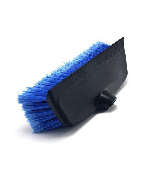 flow thru brush