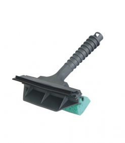3 in 1 Rubber Sponge Squeegee