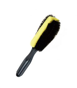 Rim Brush with Scratch Sponge Amid