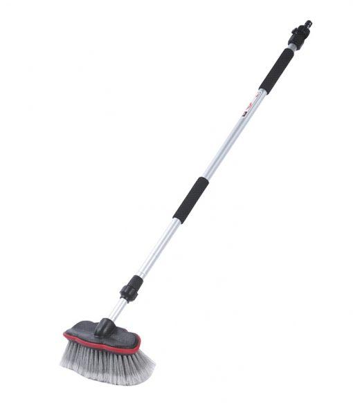 caravan wash brush