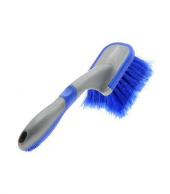 car wheel body brush