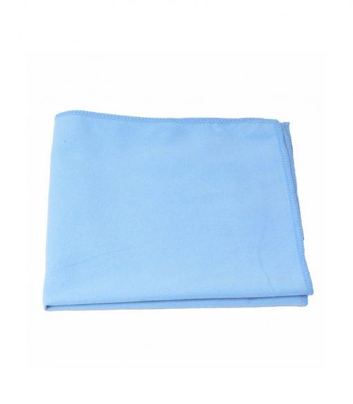 Economy Grade Microfiber Cloth 200gsm