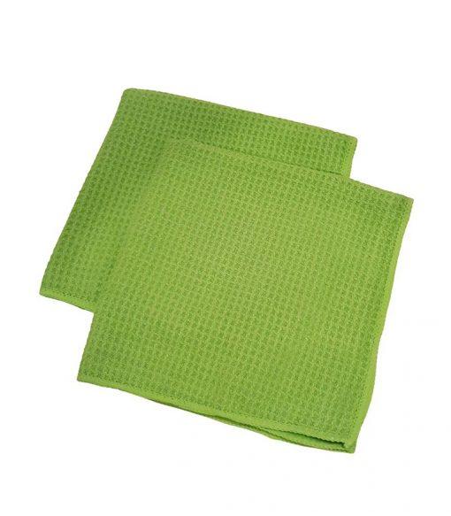 Super Soft Microfiber Waffle Weave Dryer Towel