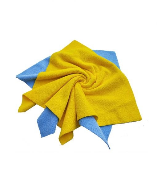 Cutting Edge Polish Microfiber Cloth