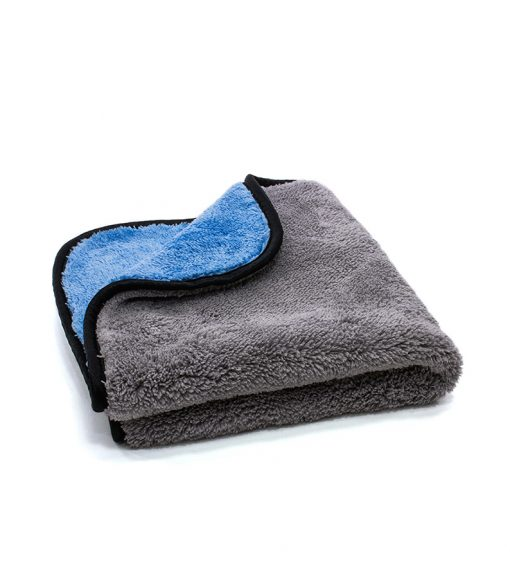 Thick Terry Microfiber Car Drying Towel