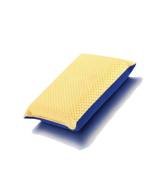 12x8x4cm Perforated Sponge