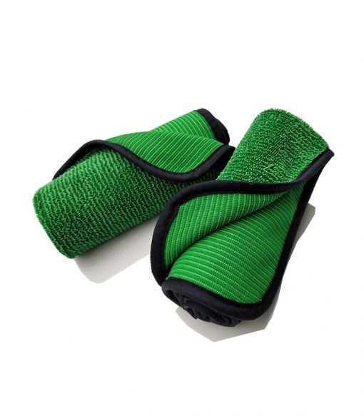 Multi Surface Microfiber Twisting Cloth
