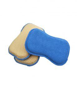 Perforated Foam Sponge
