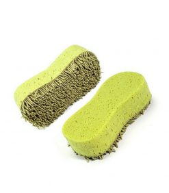 22x11x5cm Light Chenille Sponge