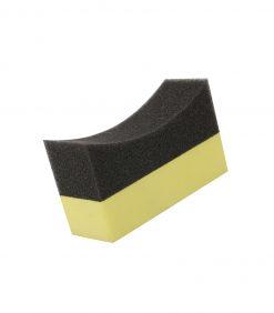Tyre Dash Dressing Sponge