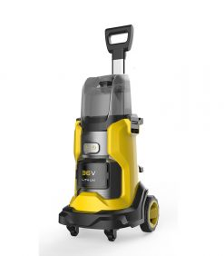 high pressure washer with battery
