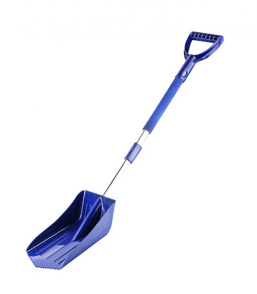 detachable shovel