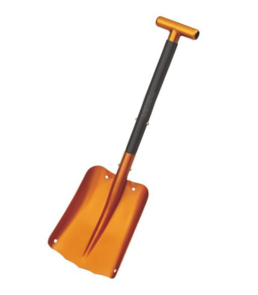 aluminum shovel extendable