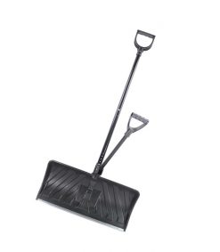 61cm blade big shovel with double handles