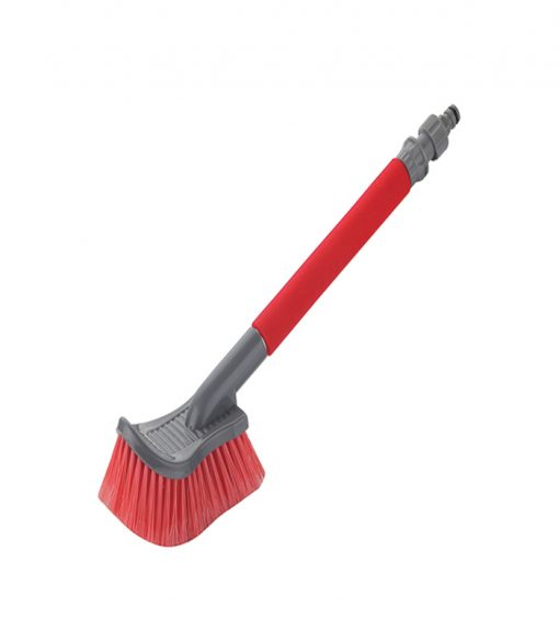 water fed brush with eva soft grip