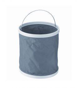 9L Foldable Oxford Cloth Bucket