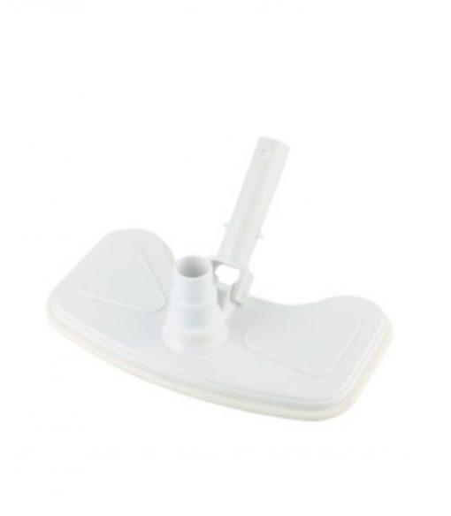 premium liner vacuum head with bumper