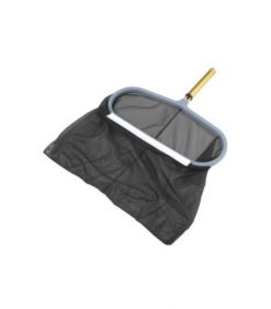 extra wide leaf net with alu handle