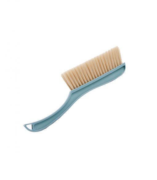 plastic handle duster bed brush