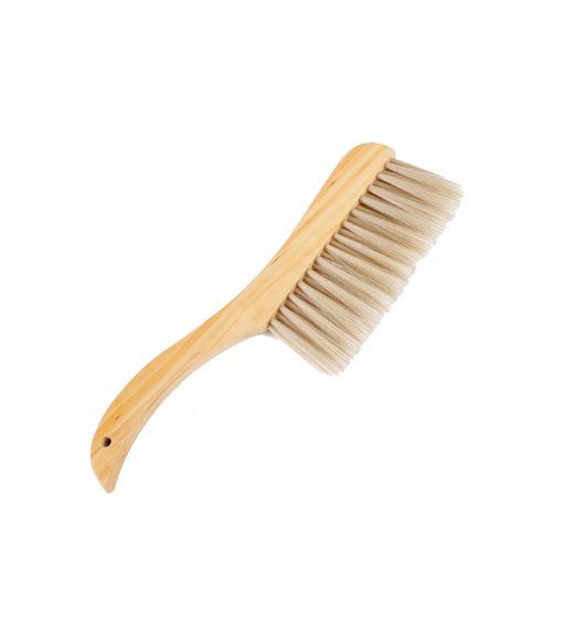 Wood Handle Car Interior Brush Bed Brush