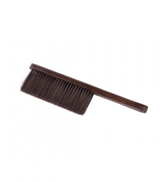 horse hair bed brush seat brush