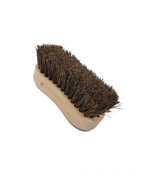 Bassine Fiber Scrub Brush